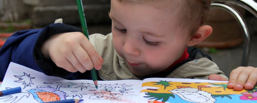 The Advantages Of Coloring & Brilliant ideas for Coloring in Pages for Kids