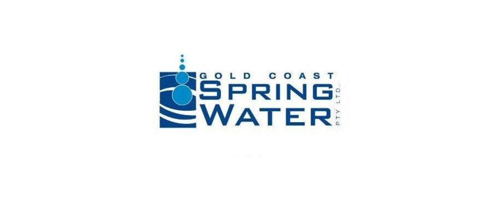 Gold Coast Spring Water