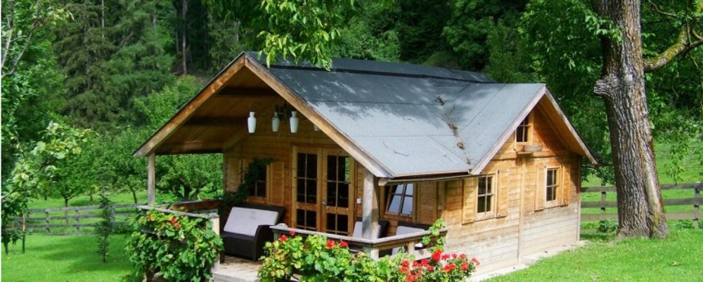 Reasons For Being A Tiny Home Owner?