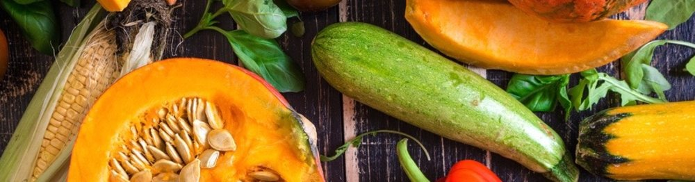 Preparing for Fall Healthy Eating and Healthy Living