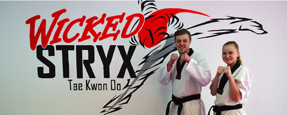 Wicked Stryx Tae Kwon Do Studio