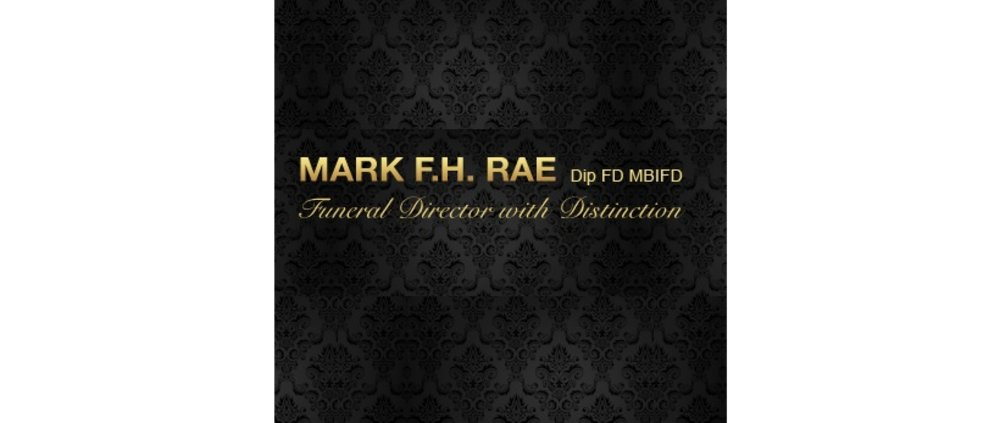 Mark Rae Funerals