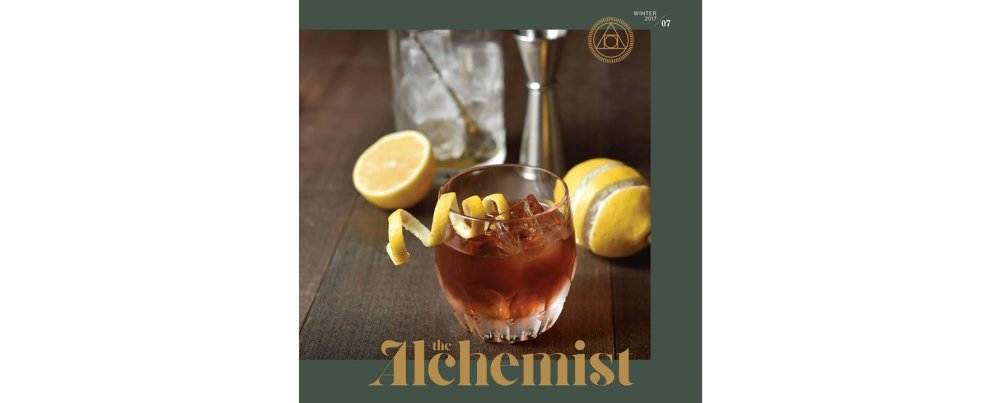 The Alchemist Magazine