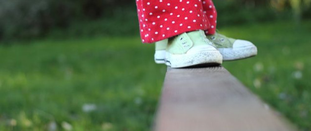 Understanding Balance in Children with Developmental Coordination Disorder