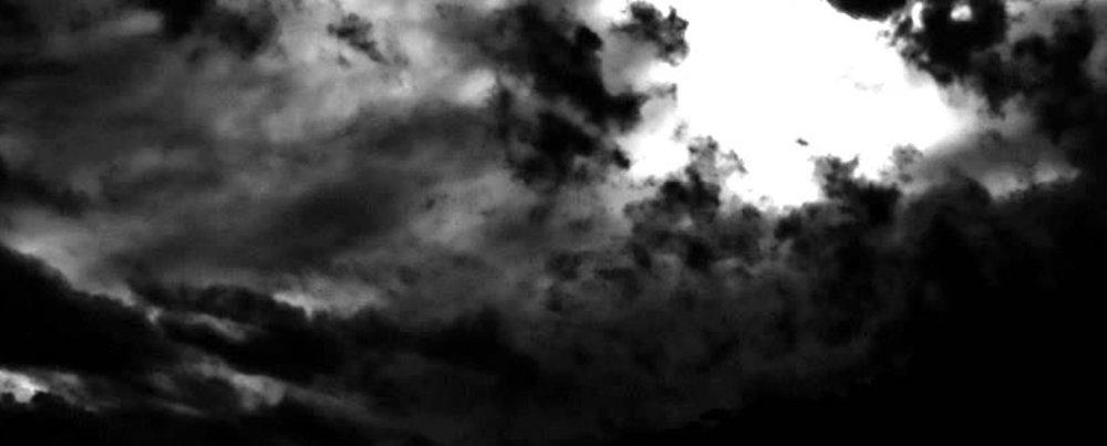 It's like having your own portable black cloud-SAD