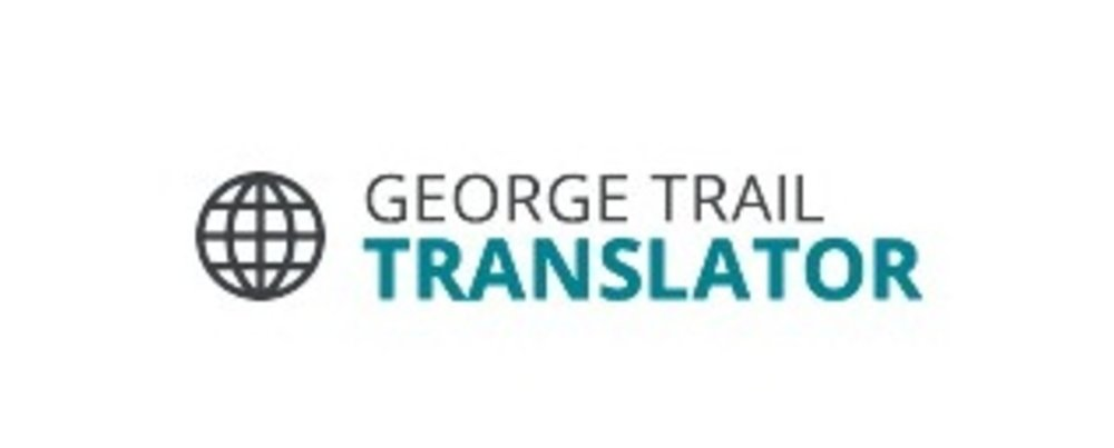 George Trail Translator