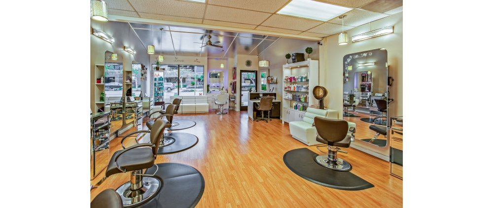 Marketing for beauty salons