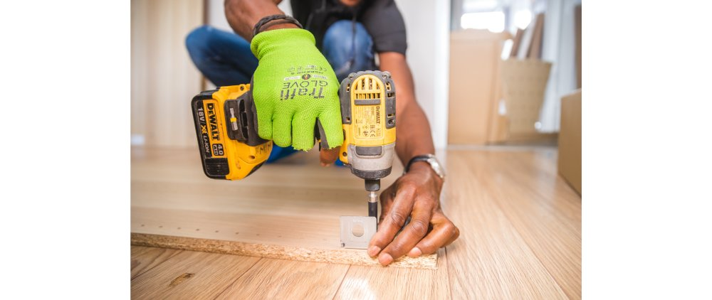Carpentry Services by Right Build