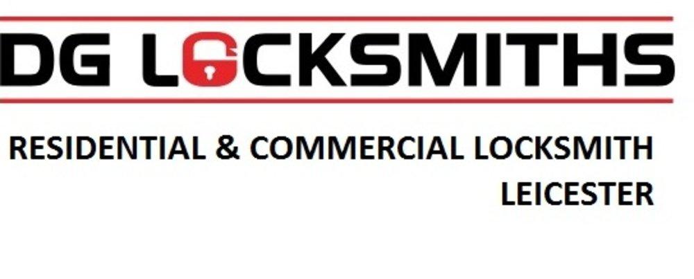 DG Locksmiths