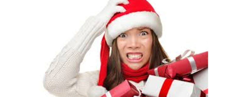 Is your Body feeling the Stress of the holidays?