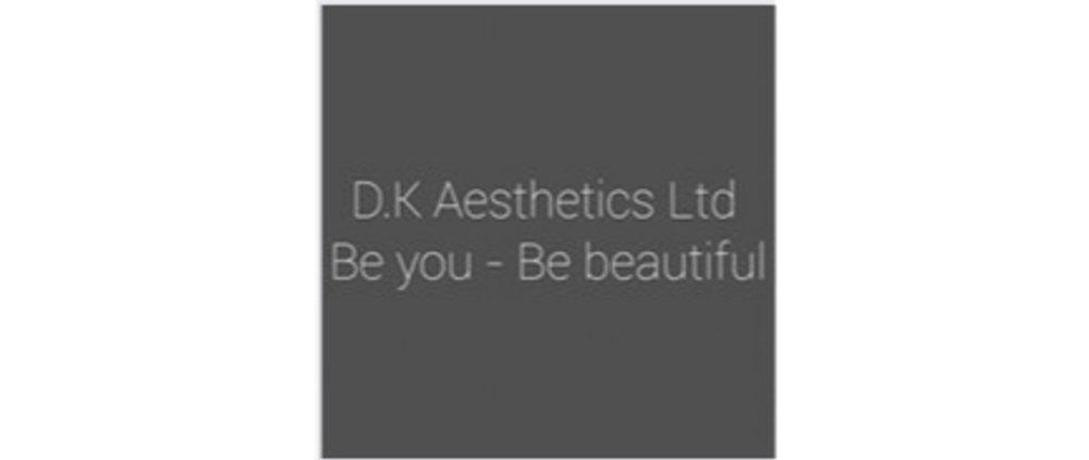 D.K Aesthetics