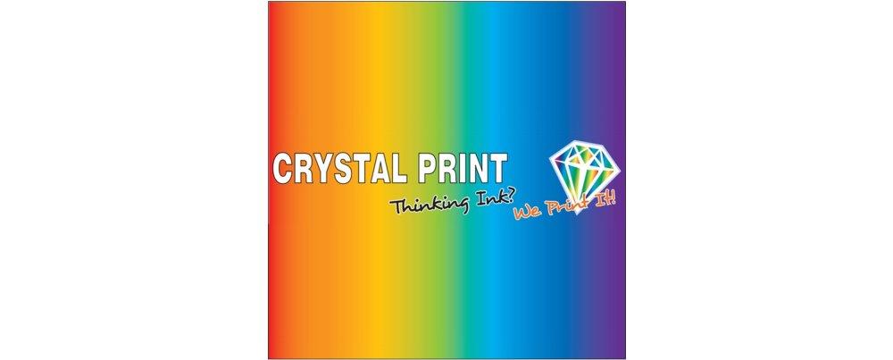 Crystal Sign & Print Ltd