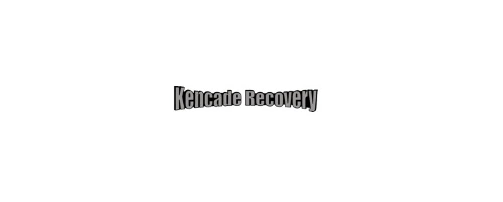 Kencade Recovery