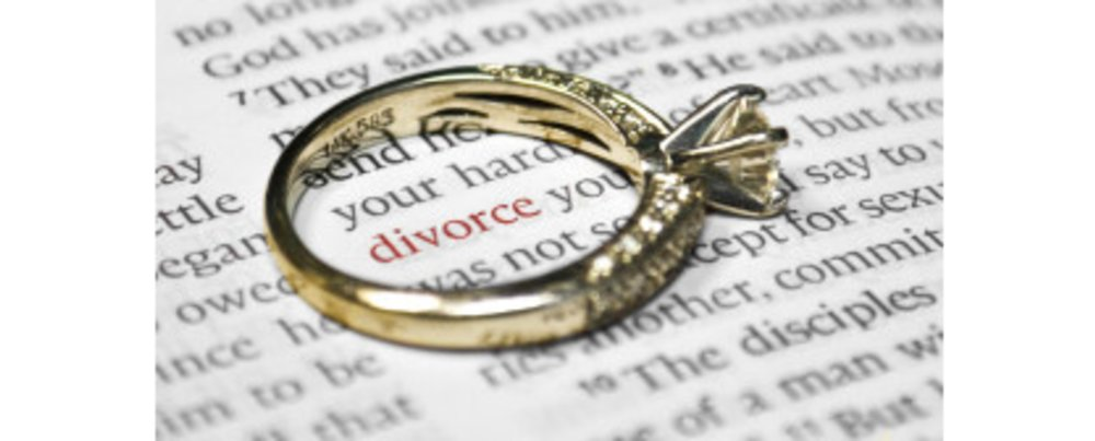 A New Year's Resolution For Those In The Midst of Divorce