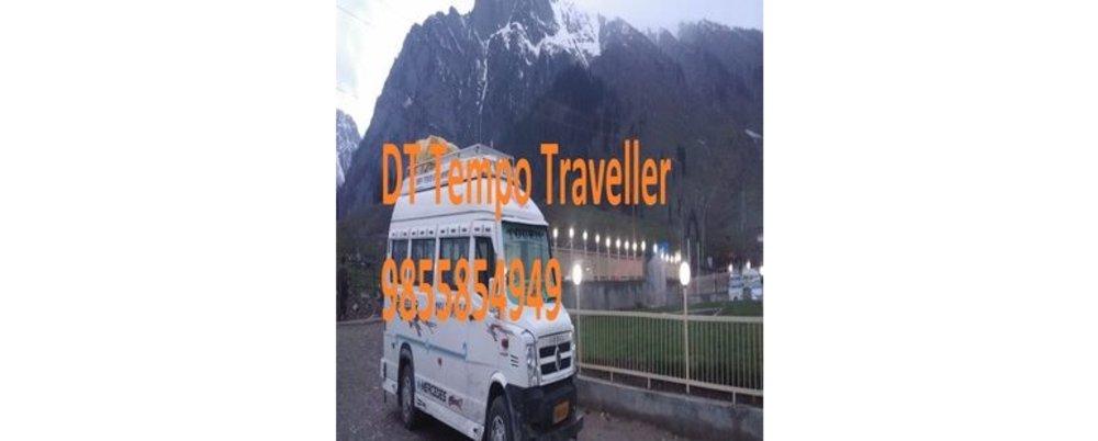 Delhi Tempo Traveller Hire