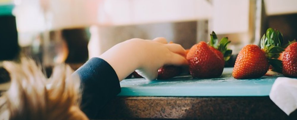 My Kids' Matters: Our 3 Favorite Foods and Why
