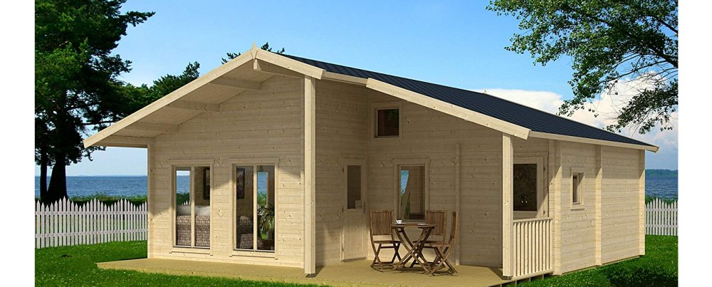 Tiny Home Kits: 4 Models Reviewed