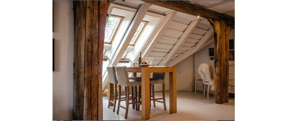 Loft Conversion in Hammersmith