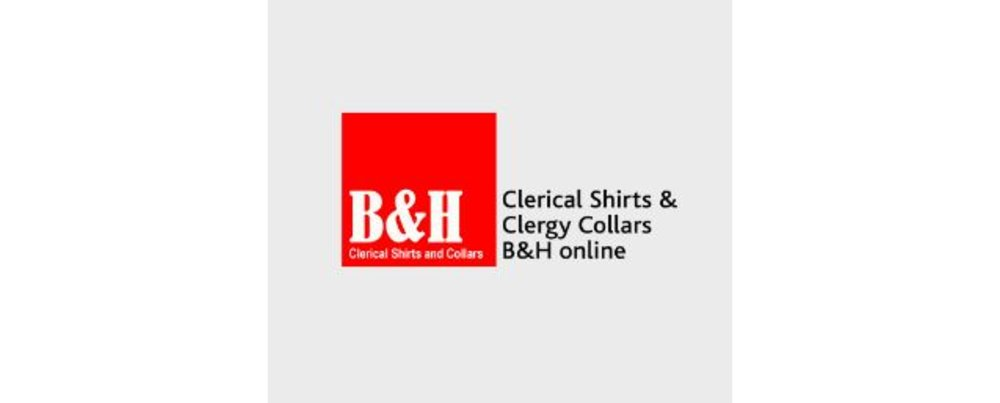 B&H Clerical Shirts and Collars
