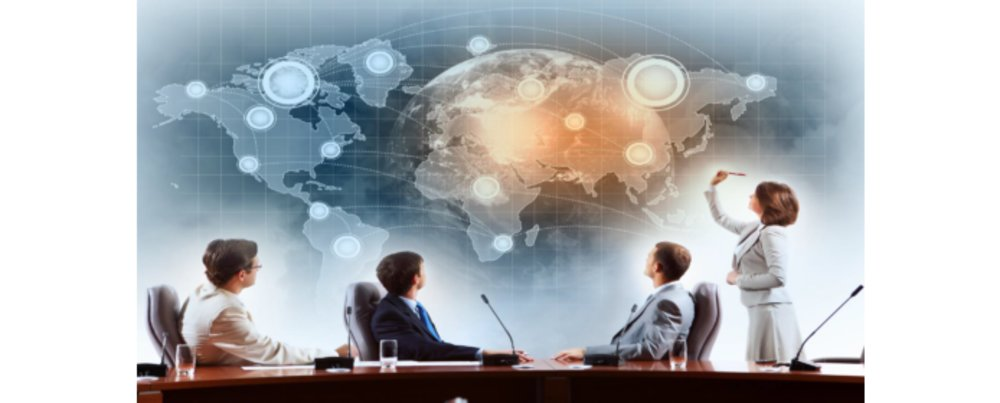 Most Compiling Job Opportunities after Masters in International Business