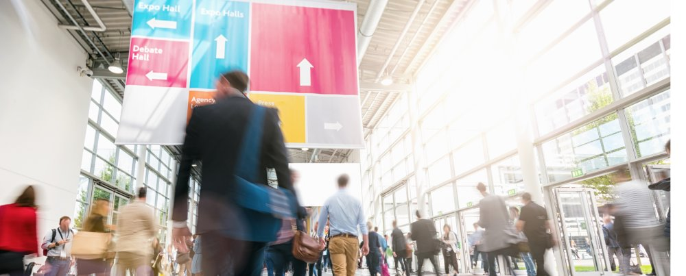Improving Tradeshow Performance With Inbound Marketing