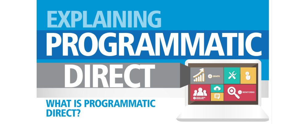 Explaining Programmatic Direct (Infographic)