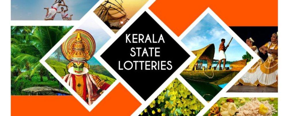 Kerala Lotterie