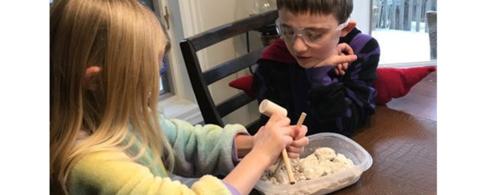 My Kids' Matters - 3 Favourite Ice Day Activities