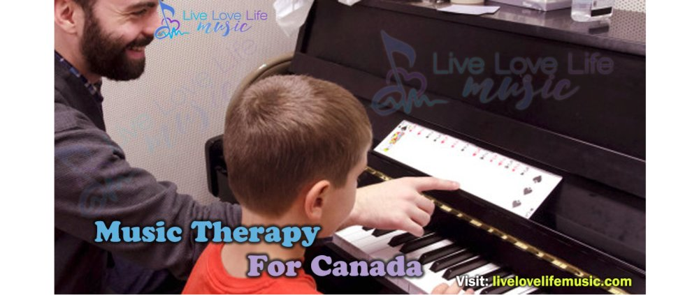 Music Therapy is The Ultimate Therapy For You