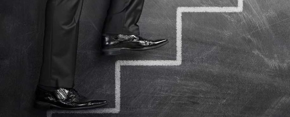 How to Step Up Your Marketing Plan!