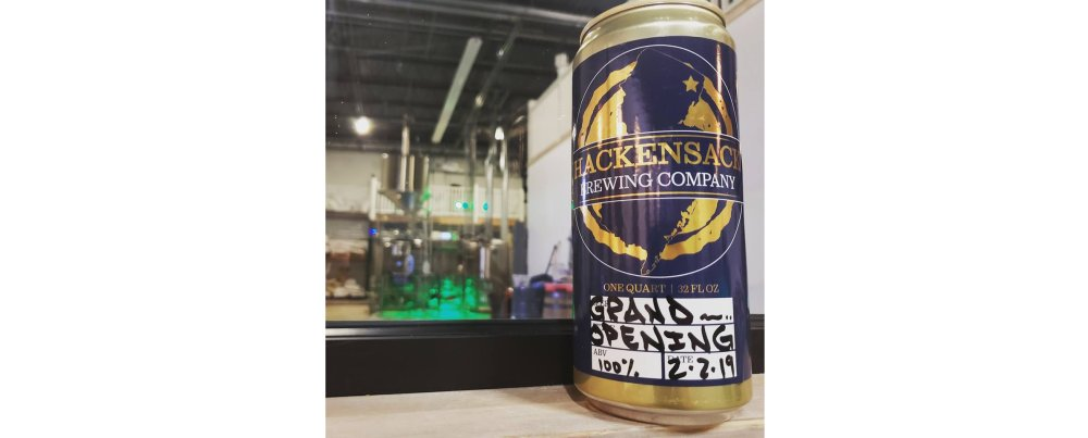 A New Chapter for Beer Lovers in Hackensack