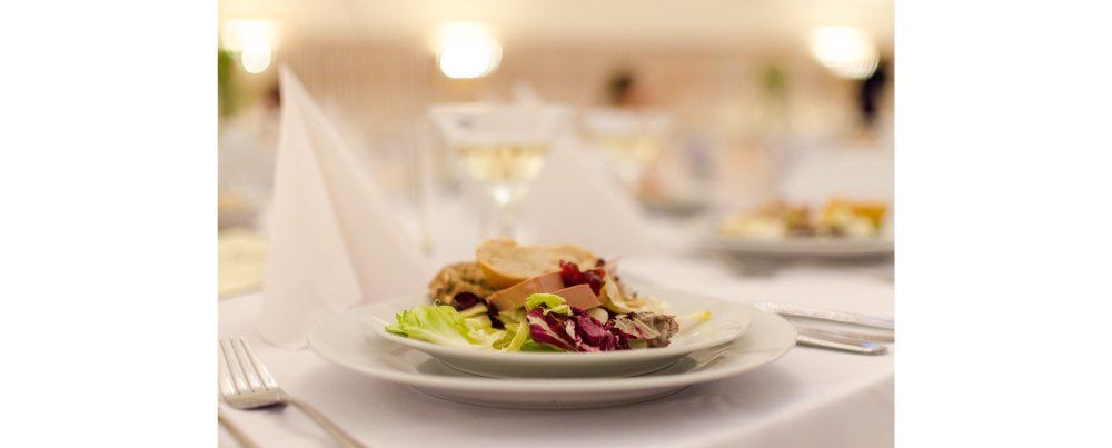 How To Choose A Fantastic Wedding Menu