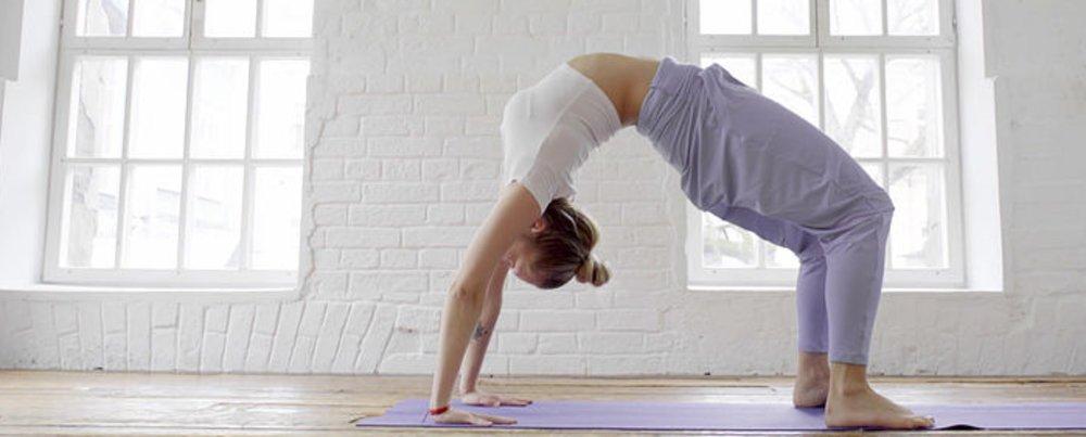 Why Yoga? - Decrease Stress!
