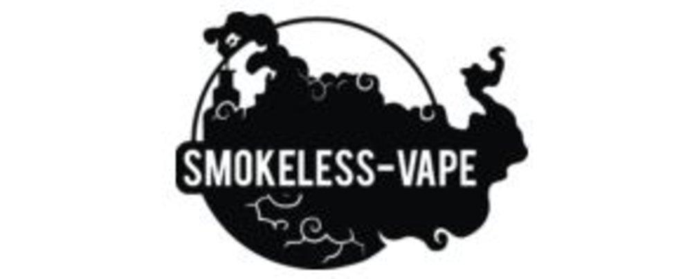Smokeless Vape