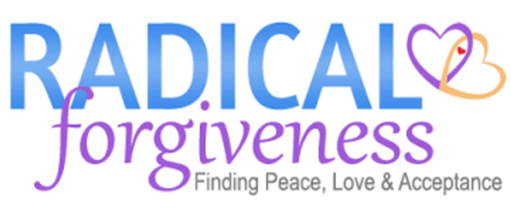How Radical Forgiveness changed my life