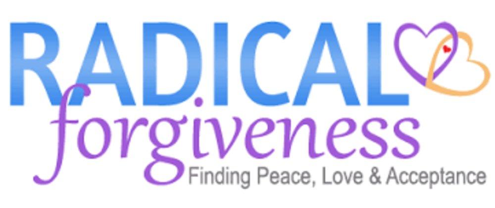 How Radical Forgiveness changed my life