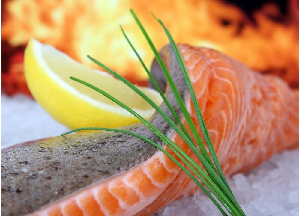 Salmon - Healthy & Delicious!
