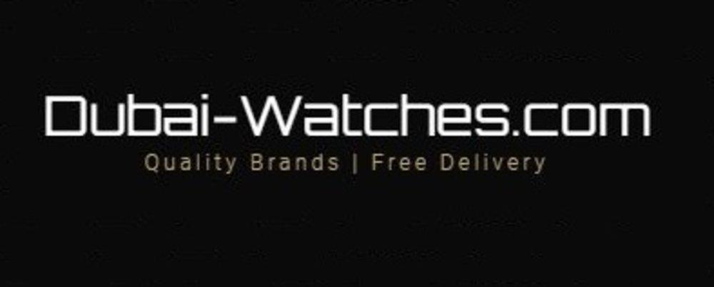 Dubai Luxury Watches Online