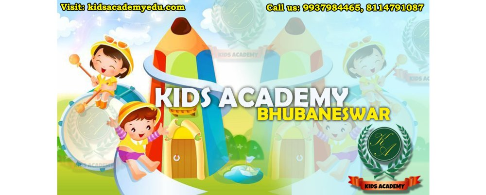 Upbringing your Kid wisely by Enrolling them in the Best Playschool in Bhubanesw