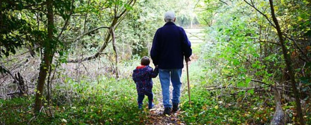 Grandparents Raising Grandchildren: 3 Tips to Help You Survive the Transition