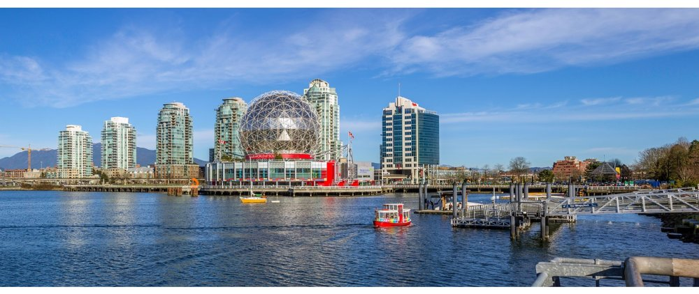What's so wonderful about Vancouver