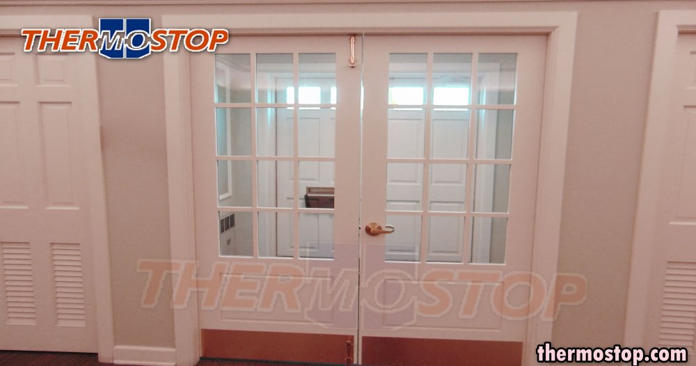 Benefits that You can Enjoy by Installing Ballistic Doors