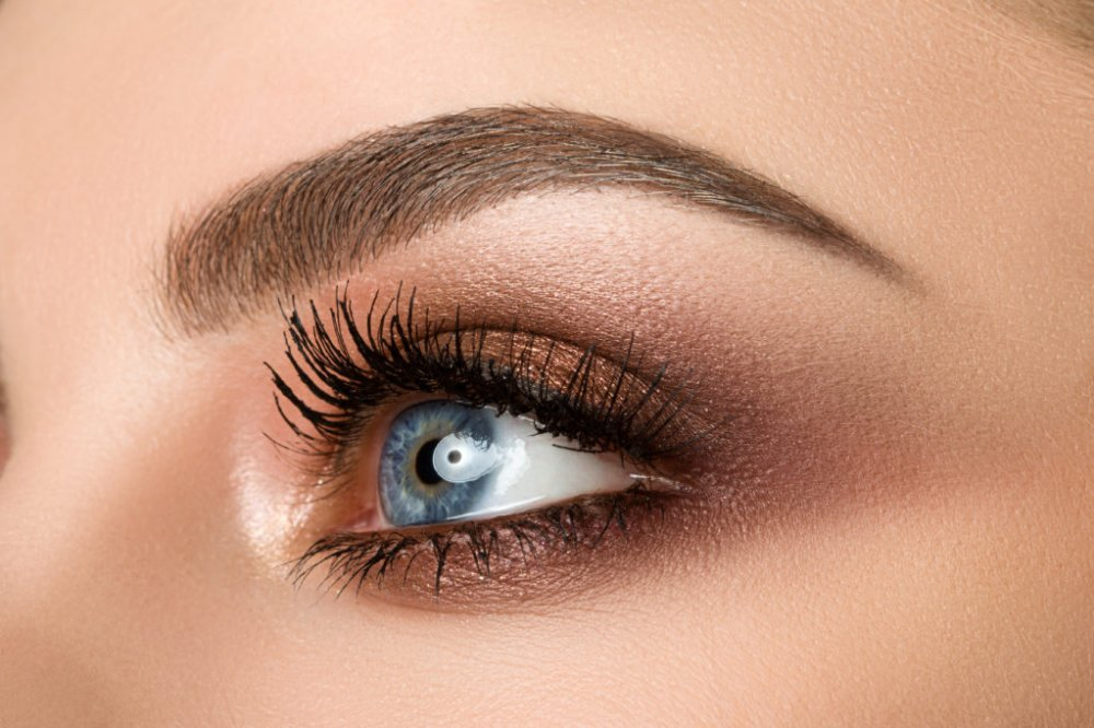 Enhance your Eyebrows with Esthetician Olivia at Waters Edge