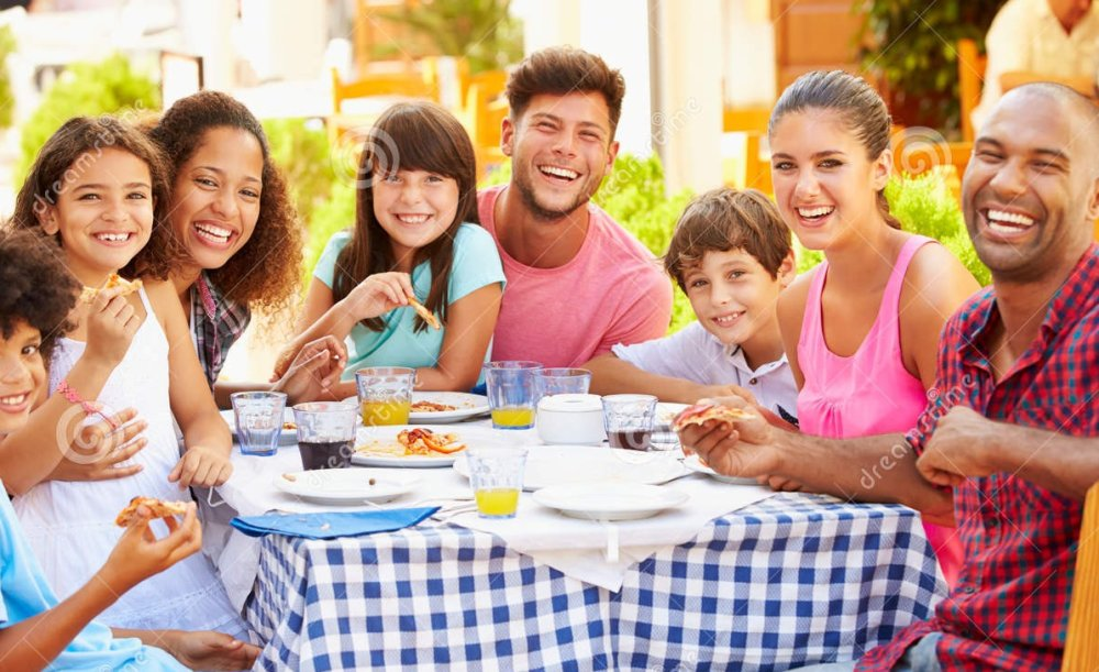 Tips to Help Your Kids and Teens Eat Healthier