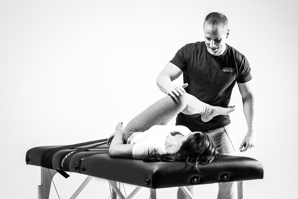 What is Fascial Stretch Therapy