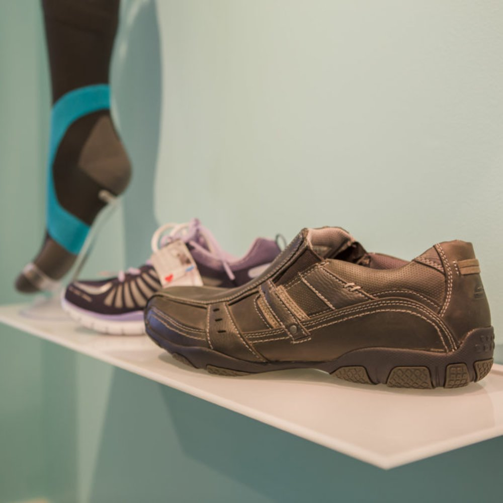 Boost Your Athletic Performance with the Help of Custom Orthotics Burlington