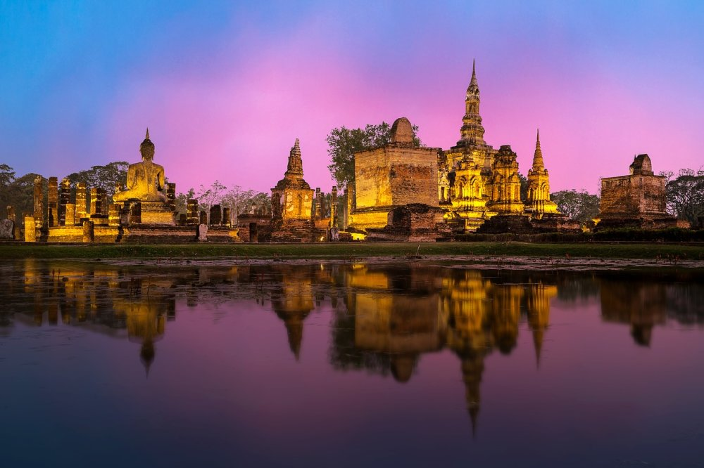5 Cool Things to do in Chiang Mai