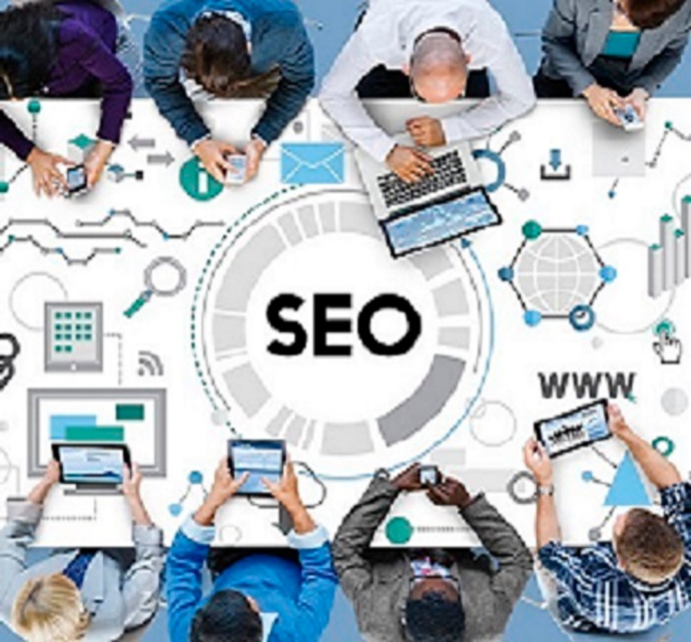 SEO - Behind The Success of Small businessEnter content title here...