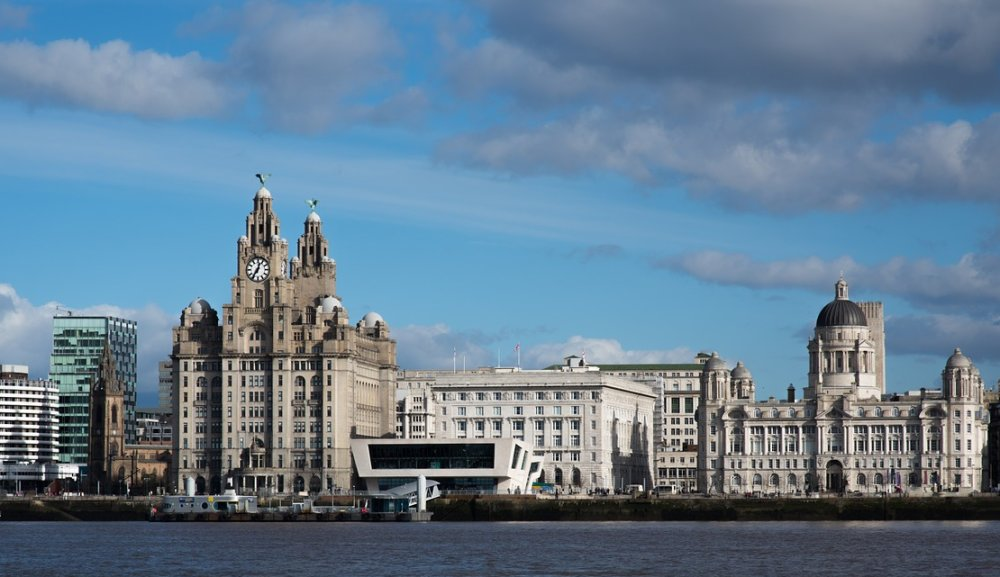 5 Experiencing Things to do in Liverpool