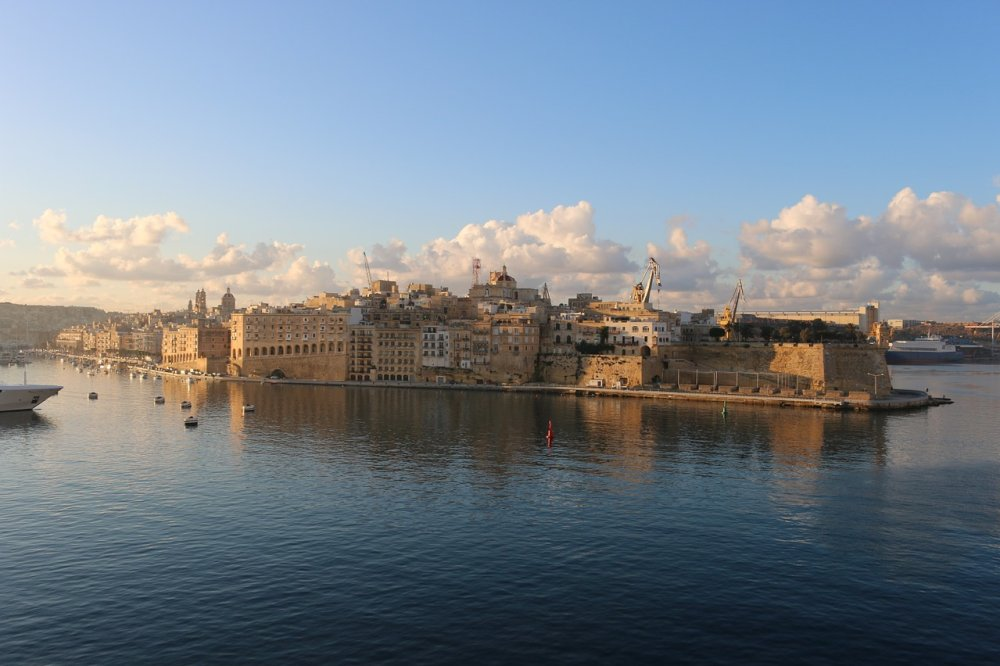 5 Amazing Things to do in Valleta